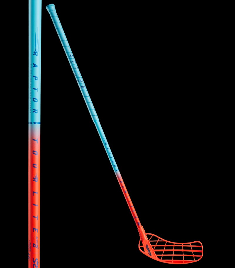 Salming Raptor Tourlite Aero Curve 27