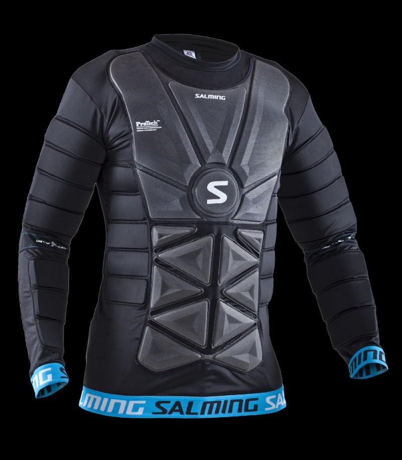 unihockeyshop_Salming Protec Goalie Longsleeve