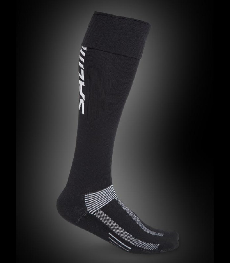 Salming Teamsocks long black
